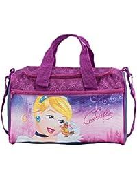 Preisvergleich für Kinder Tasche Disney Cinderella rosa