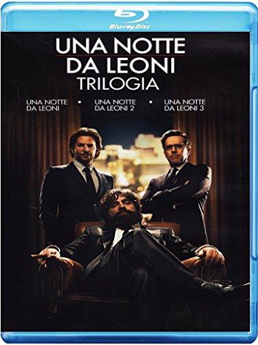 Una notte da leoni: la trilogia