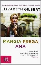 Mangia prega ama (Best BUR)
