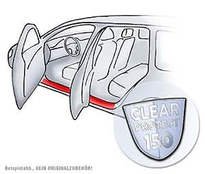 Vernis Boutique Protection (Prix incl. TVA) Vernis Protection d'écran pour einstiege 150µm Transparent, 8set