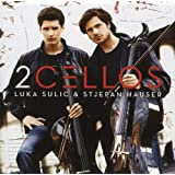 2cellos (Luka Sulic & Stjepan Hauser)