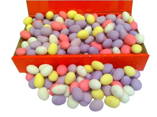 Sugared Almonds 800g Boxed