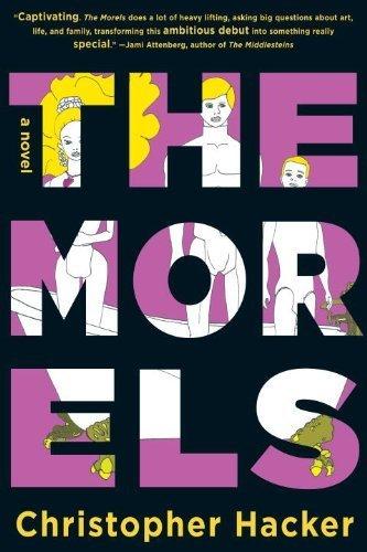 The Morels by Christopher Hacker (2014-03-18) par Christopher Hacker