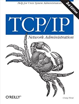TCP/IP Network Administration par [Hunt, Craig]