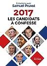 2017. Les candidats à confesse par Pruvot