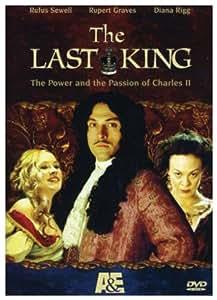 Last King [DVD] [2003] [Region 1] [US Import] [NTSC]