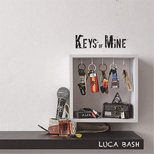 Keys of Mine