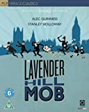 The Lavender Hill Mob (60th Anniversary Edition) - Digitally Restored [Blu-ray] [1951]