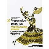 Preparados, listos, ¡ya! Conocimientos y práctica. Cuaderno. Ediz. gialla. Con espansione online. Per la Scuola media: 3