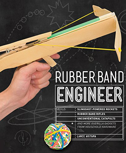 Rubber Band Engineer: Build Slin...