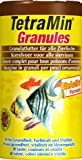 Tetramin Granulés Principal Nourriture pour Tous Les ornemental Poisson