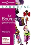 Le Bourgeois gentilhomme (Petits Clas...