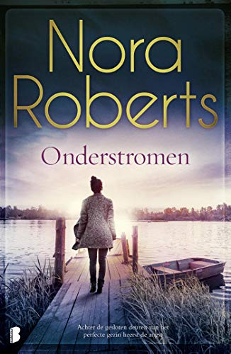 Onderstromen (Dutch Edition)
