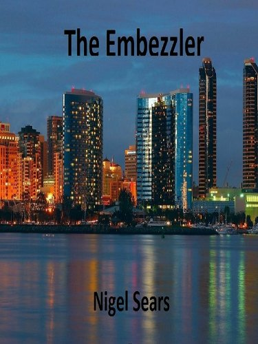 the-embezzler-english-edition