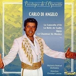 Carlo Di Angelo