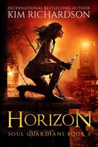 Horizon: Volume 3 (Soul Guardians)