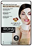 Iroha Maschera Facciale Argan-Regeneration - 100 g