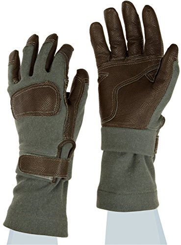 ansell-activarmr-combat-extended-cuff-glove-large-green-by-ansell