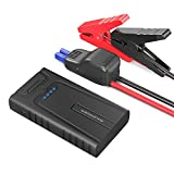 Car Jump Starter RAVPower 10000mAh 400A Peak with...