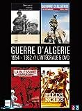 Guerre Algérie 1954 - 1962 L'Intégrale Coffret 5 DVD