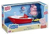 Unbekannt Peppa Pig / Wutz Holiday - Schnellboot [UK Import]