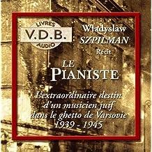 Le Pianiste, 7 Audio-CDs