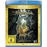 The Jungle Book 3D+ 2D