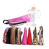 Efbock Baby-Mehrfarben-thermische einziehenflaschen-Wärmer-Mama-Einkaufstasche Hang-Spaziergänger-Tuch 1pcs