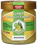 Frischeprodukte Bihophar Echter Deutscher Blütenhonig, 500 g
