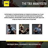 TRX Home Suspension Trainer Schlingentrainer - 3