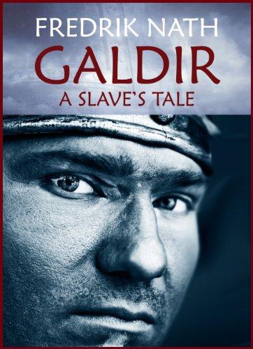 Galdir (Roman Empire Series Book 1) by Fredrik Nath