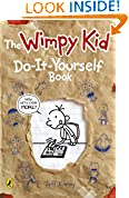 #6: The Wimpy Kid: Do-it-Yourself Book (Diary of a Wimpy Kid)