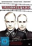 Die Wannseekonferenz -