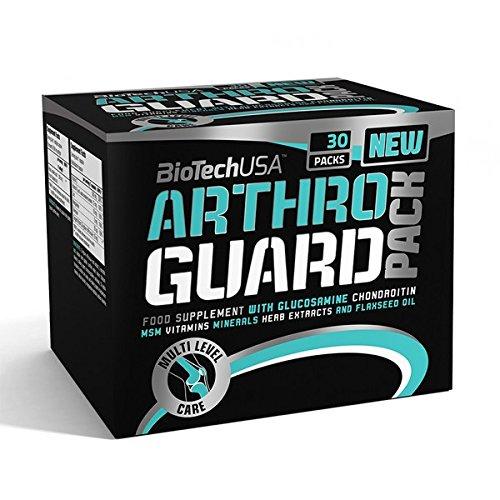 BiotechUSA Arthro Guard Pack 30 Packs -