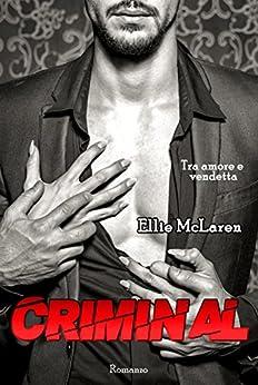 Criminal di [McLaren, Ellie]
