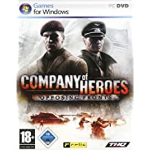 Company of Heroes: Opposing Fronts [Software Pyramide]