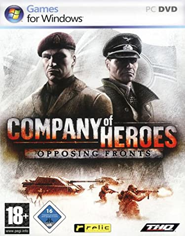 Company of Heroes: Opposing Fronts [Software