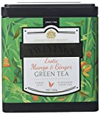 Best Twinings Green Leaves - Twinings Exotic Mango and Ginger Loose Leaf Green Review
