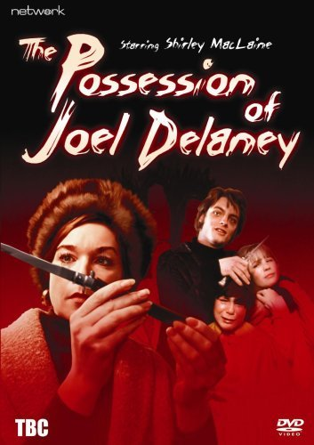 The Possession Of Joel Delaney [1971] [DVD] by Shirley Maclaine