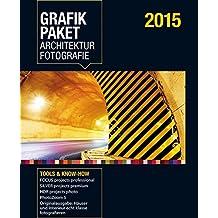 Grafikpaket Architektur-Fotografie