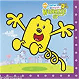 Wow! Wow! Wubbzy! Small Napkins (16ct)