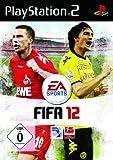 Produkt-Bild: FIFA 12