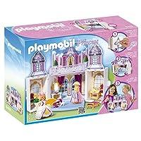 Playmobil Princess 5419 My Secret Play Box Princess Castle