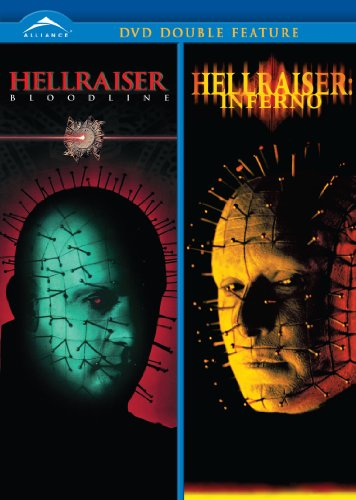 Hellraiser IV - Bloodline/Hellraiser V - Inferno (Double Feature)