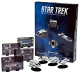 Star Trek Eaglemoss Replica Ships: Shuttlecraft 4-Pack - Best Reviews Guide