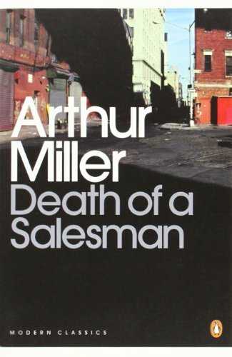Death of a Salesman: Certain Private Conversations in Two Acts and a Requiem (Penguin Modern Classics) by Miller. Arthur ( 2000 ) Mass Market Paperback