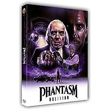 Phantasm IV: Oblivion - Das Böse 4 - 2-Disc Limited Uncut Edition (Blu-ray + DVD) - Limitiertes Mediabook auf 666 Stück, Cover D