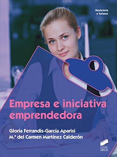 Empresa e iniciativa emprendedora (Hostelería y Turismo)
