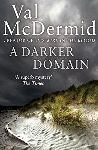 A Darker Domain (Detective Karen Pirie, Book 2) (2 Manchester Serie)