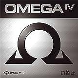 Xiom Belag Omega IV Pro, schwarz, 1,8 mm